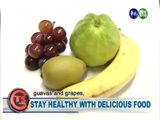 Stay Healthy with Delicious Food