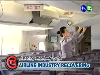 Airline Industry Recovering