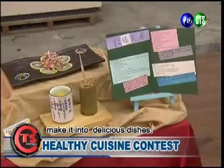 Healthy Cuisine Contest