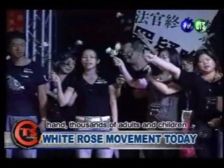 White Rose Movement Today