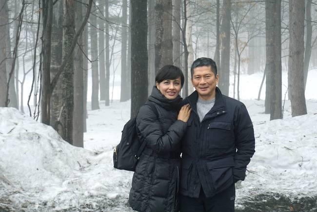 李永得被警盤查! 妻邱議瑩:還好路人是男的 | 華視新聞
