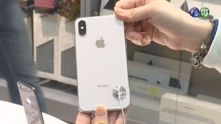 iphone偷降速 蘋果止血電池優惠提前今天就能換!