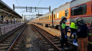 元旦不平靜! 1天內2人遭火車撞上身亡