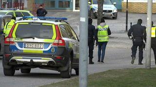 【更新】恐攻? 瑞典地鐵站前傳爆炸 釀1死1受傷
