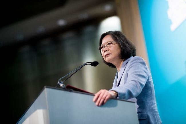 勞基法3讀通過 總統:為短時間內二度修法道歉 | 華視新聞