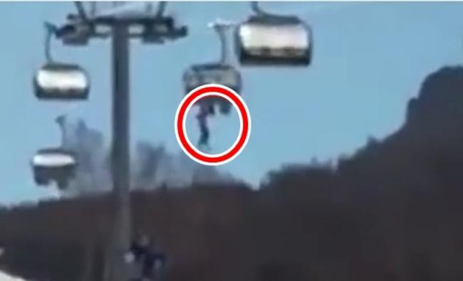 男童從高空纜車摔落 責任歸屬引論戰 | 華視新聞