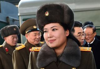 """焦點! 南北韓冬奧會議 金正恩""""緋聞前女友""""將出席"""