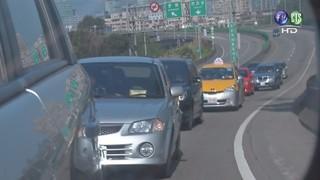 【春節交通】各項疏運總整理 最塞路段.改道路線照過來