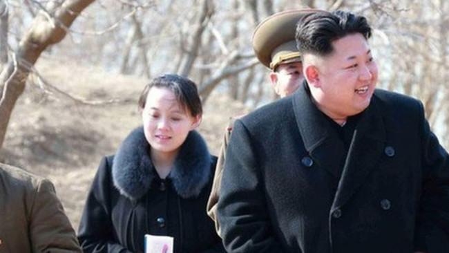金正恩胞妹 冬奧開幕與美副總統零互動 | 華視新聞
