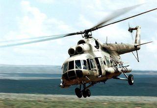 俄直升機墜毀西伯利亞 釀2死4傷