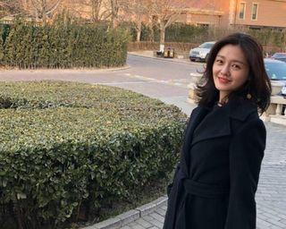 大S春節過後PO近照 網友驚:20年前杉菜回來了?!