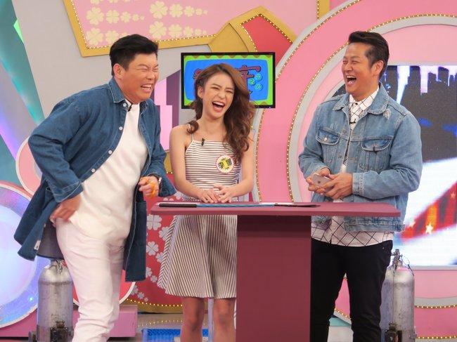 徐乃麟竟意圖向女星要電話 小鍾大嗆蔡依林不紅?! | 華視新聞