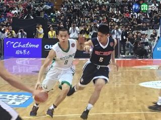 HBL冠軍賽松山70比60勝能仁 摘隊史第6冠