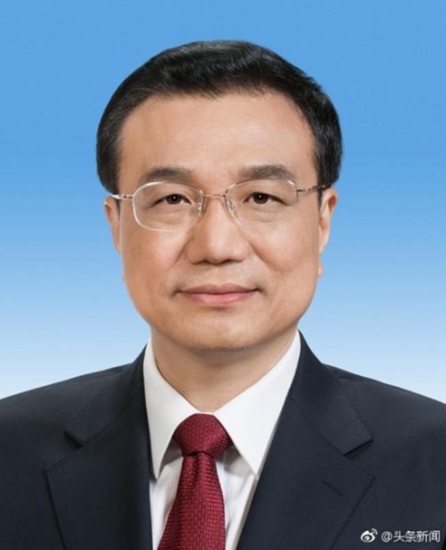 大陸總理李克強2964票連任 楊曉渡出任首屆國家監察委主任