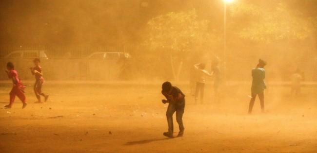 印度北部雷電肆虐 至少40人喪生 | 華視新聞