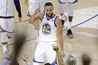 NBA》總冠軍賽首戰「勇騎大戰」 詹皇飆51分無用延長賽敗勇士