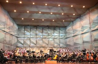 華視轉播總統府音樂會 帶你聽天籟優美歌謠