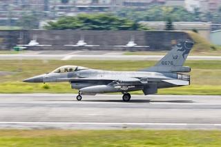 F-16飛官吳彥霆殉職 明早繼續殘骸撿拾作業