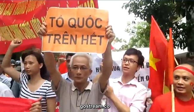 越南罷工抗議 外交部:當地台人安全 | 華視新聞