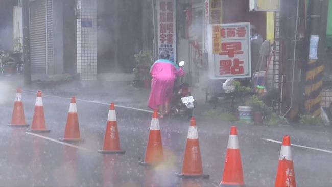 【午間搶先報】高屏降下大雨 東琉線下午停航 | 華視新聞