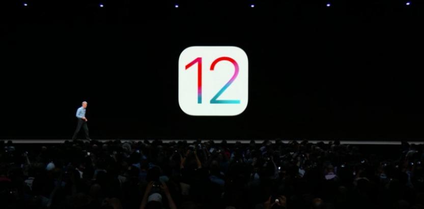 iOS 12今上線 有感五大升級一次看懂