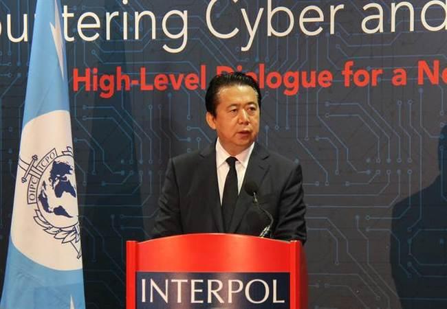 被失蹤? 國際刑警組織主席返中國疑遭拘留 | 華視新聞