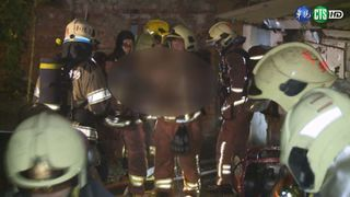 【晚間搶先報】三合院大火 12歲男童搶救5天仍不治