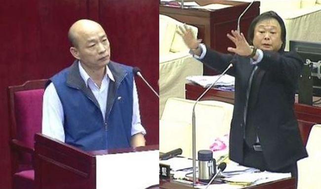 王世堅又嗆賭!「韓國瑜選上就跳海」 | 華視新聞