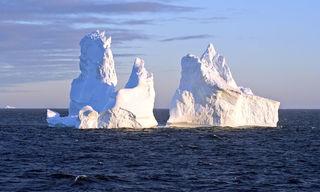 全球暖化造成冰層融化 古細菌將重現威脅人類