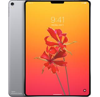 規格再革新! 新iPad Pro傳以USB-C取代Lightning