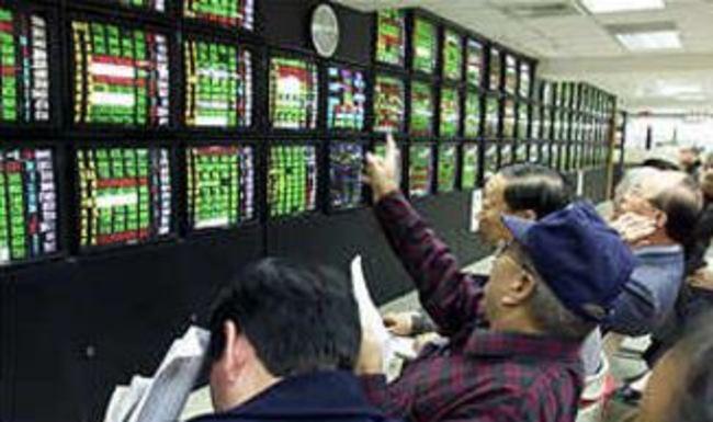 美股暴跌 台股摜破9500點 | 華視新聞