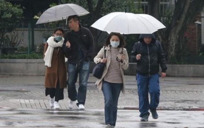 共伴發威仍有劇烈降水 新北宜基防豪、大雨 | 華視新聞