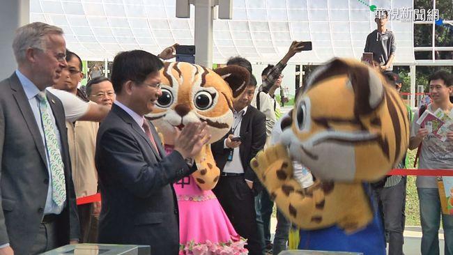 【晚間搶先報】花博開幕了! 三大園區湧入3萬遊客 | 華視新聞