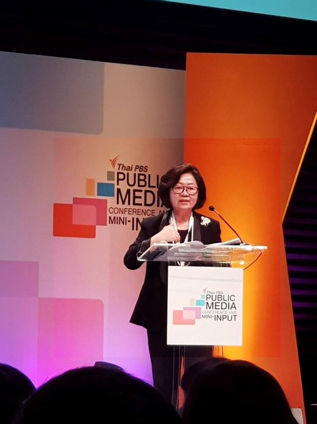 台灣公共電視接軌國際 南向交流邁向新里程碑   華視新聞