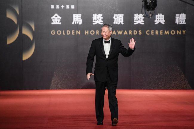 金馬獎掀主權爭議 李安:請給電影人尊重 | 華視新聞