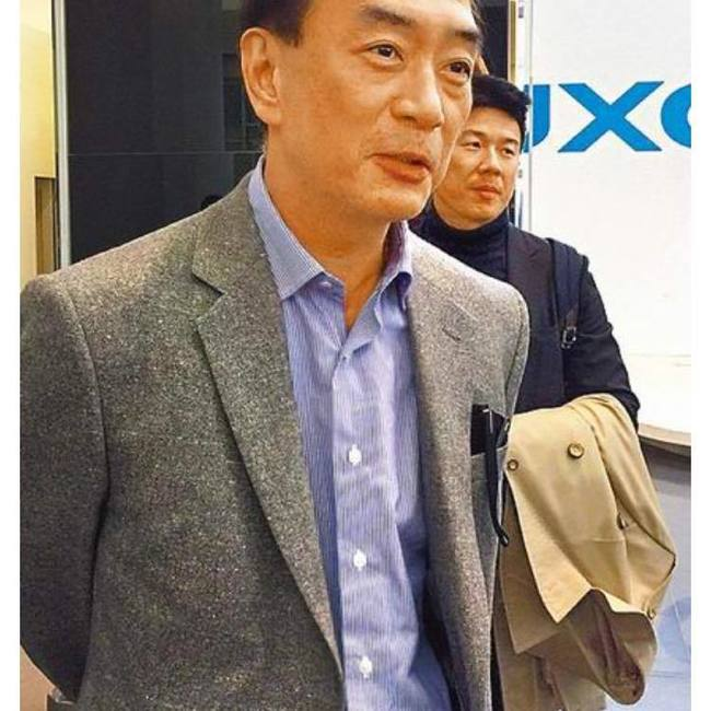 裕隆董座嚴凱泰今癌逝 享年54歲 | 華視新聞
