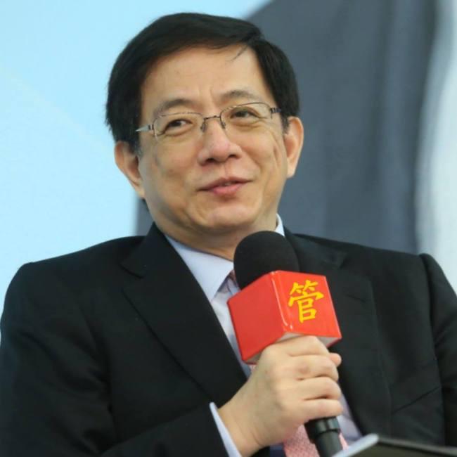 教育部拍板同意 管中閔1月8日就任台大校長 | 華視新聞