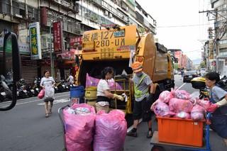 台灣垃圾回收率驚人 美最大博物館雜誌專文報導