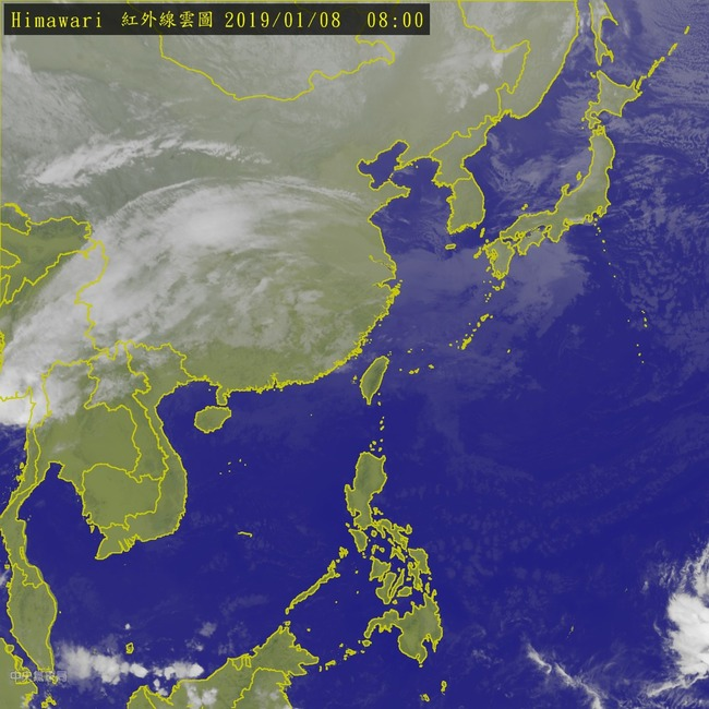 好天氣又沒了! 東北風增強 北.東降溫濕涼 | 華視新聞