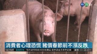 憂非洲豬瘟入侵 肉圓名店人潮銳減
