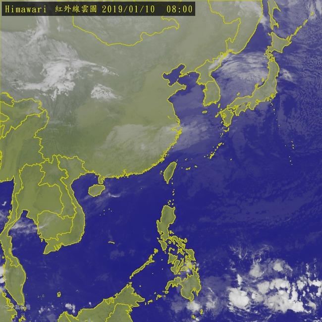 把握短暫好天氣! 週六下半天冷空氣又報到 | 華視新聞