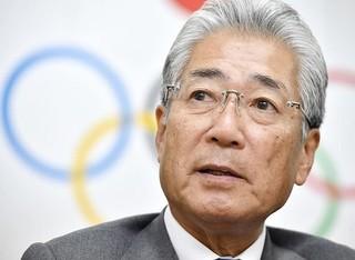 行賄取得奧運主辦權? 日奧委會主席遭調查