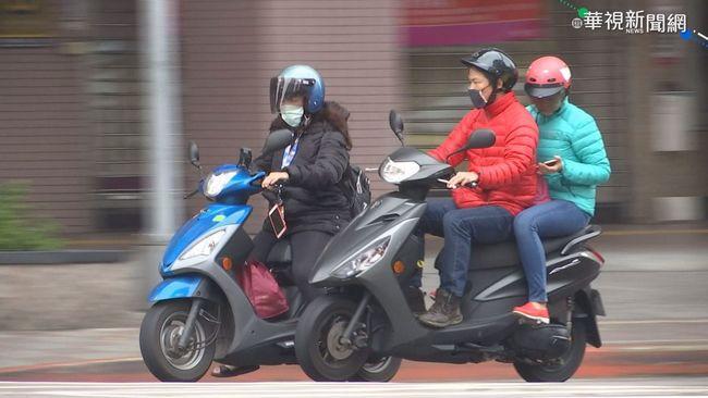 【午間搶先報】今起變天! 北.東部降6℃ 下週一回暖 | 華視新聞