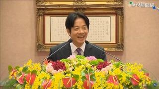 卸下閣揆回台南 賴清德:台灣三大問題要解決