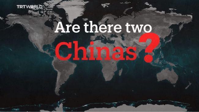 「世界上有兩個中國?」 網友讚:土耳其影片拍得好 | 華視新聞