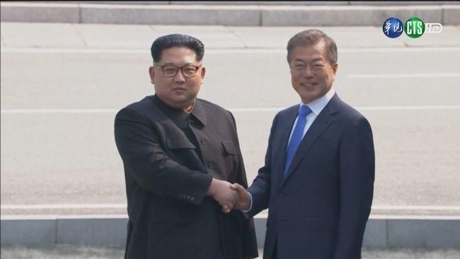 邁向統一? 南韓國防白皮書 刪除「北韓為敵」字眼 | 華視新聞