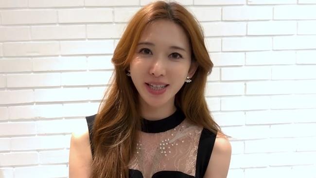 日網站列台灣最美女藝人 林志玲只能排第13名 | 華視新聞