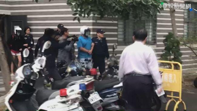 4人曾同時施虐! 1歲女童遭虐死警怒「人神共憤」 | 華視新聞