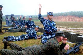 美國防部報告示警 中國軍事技術逐漸領先全球