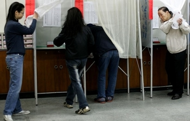 6席立委補選 名單一次看懂 | 華視新聞